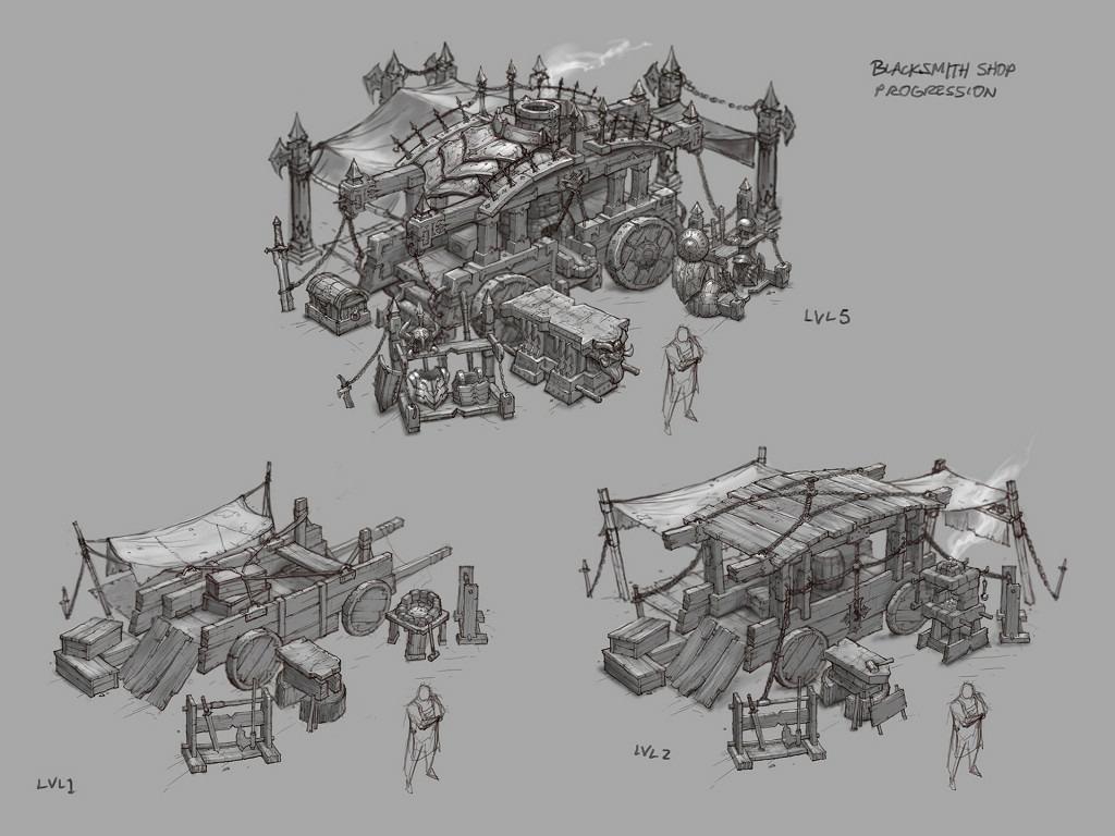 대장장이 디펜스 0.23b - Warcraft 3: Custom Map avatar
