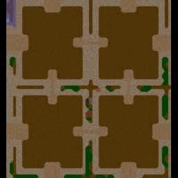 Autumn Crossing v1.3 Gold - Warcraft 3: Custom Map avatar