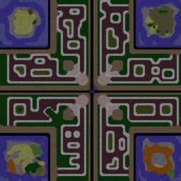 Bait TD ver 1.7 - Warcraft 3: Custom Map avatar