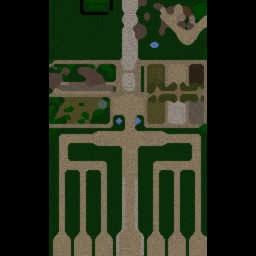 Bayus Firestorm TD A102 - Warcraft 3: Custom Map avatar
