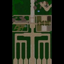 Bayus TD BestCafe V.1 - Warcraft 3: Custom Map avatar