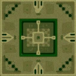 Download map [BK's] Super Gem TD - Tower Defense (TD) | 14 different