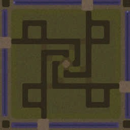 Burbenog TD Abridged! - Warcraft 3: Custom Map avatar
