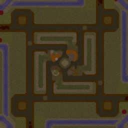 Burbenog TD: Oblivion  v.Gold - Warcraft 3: Custom Map avatar