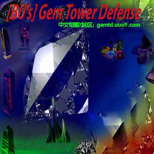 [BU's] Gem TD 4.04Pro Rhrrrrr - Warcraft 3: Custom Map avatar