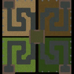Classic Epic TD v0.95 - Warcraft 3: Custom Map avatar