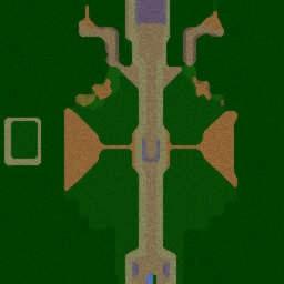 Cross TD 0.79 - Warcraft 3: Custom Map avatar
