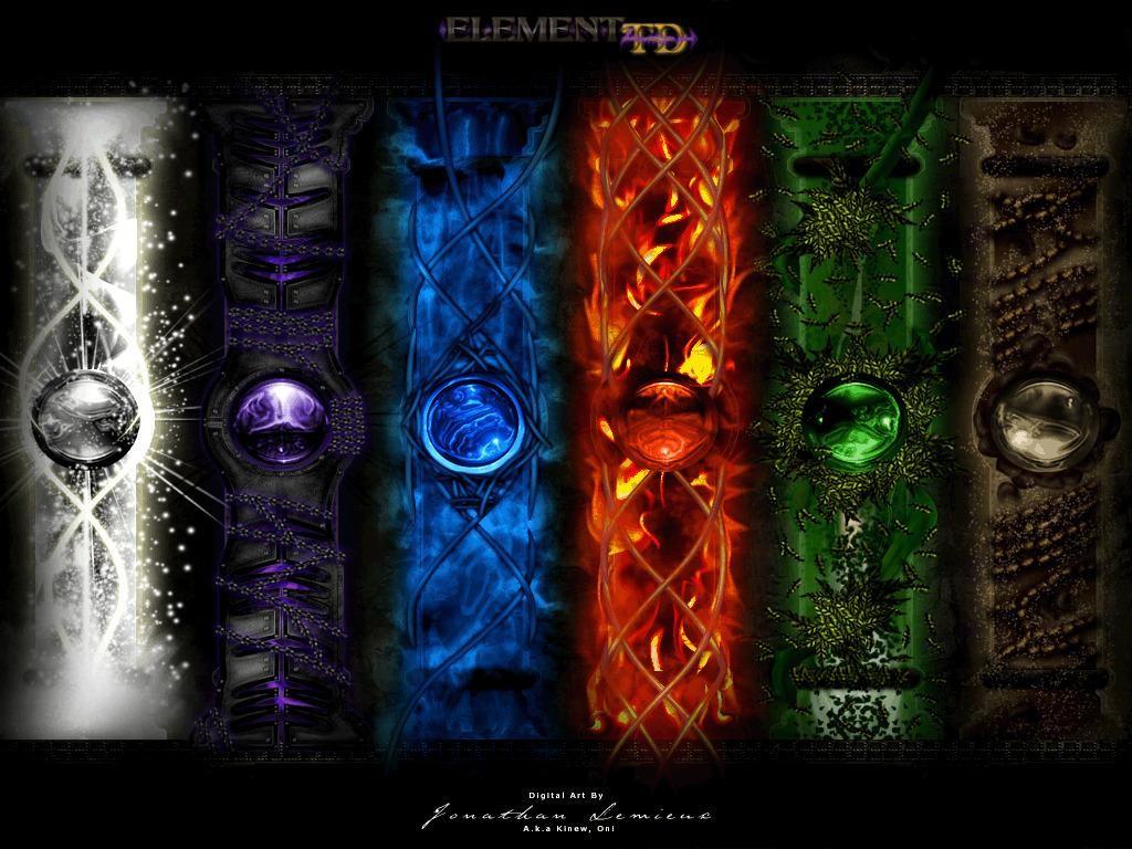 Element TD 4.3d beta3 - Warcraft 3: Custom Map avatar