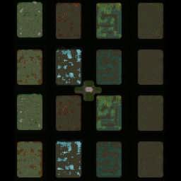 Element TD 4.3d beta5 - Warcraft 3: Mini map