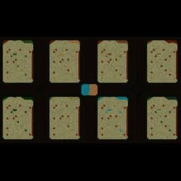 Element TD Survivor 9.4b - Warcraft 3: Custom Map avatar