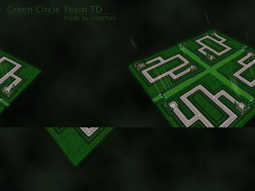 Green Circle Team TDv2.1 - Warcraft 3: Custom Map avatar