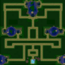 Tower Defense (TD) category map list | Warcraft 3: Reforged - Map