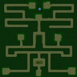 Green TD Pro 16.9 Final - Warcraft 3: Custom Map avatar