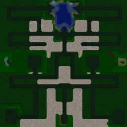 Green TD ProS 19.1 - Warcraft 3: Custom Map avatar