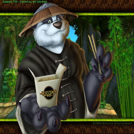 Green TD Crystal v1b - Warcraft 3: Custom Map avatar