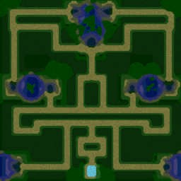 Green TD ZeRo [Inuyasha] - Warcraft 3: Custom Map avatar