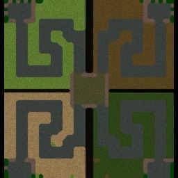 Modern Epic TD 3 v1.04 - Warcraft 3: Custom Map avatar