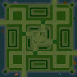 Planeswalker TD v1.85 - Warcraft 3: Custom Map avatar