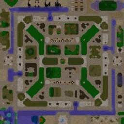 Tower Defense (TD) category map list   Warcraft 3: Reforged - Map