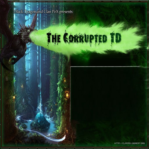 The Corrupted TD S.patch - Warcraft 3: Custom Map avatar