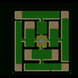 Download map Tobi's Tower Defence - Tower Defense (TD) | 6 different