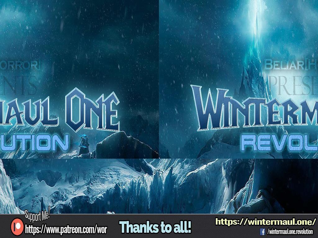 Wintermaul One Revolution 1.3 - Warcraft 3: Custom Map avatar