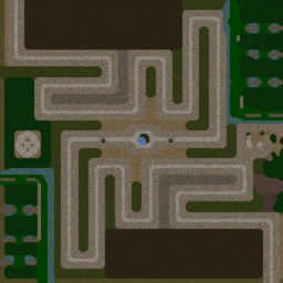 Zwuckel TD DUO v.16.00 - Warcraft 3: Custom Map avatar
