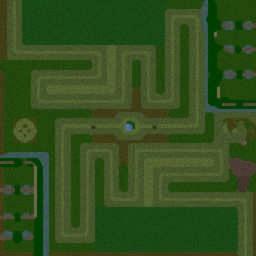 Zwuckel TD EASY MODE - Warcraft 3: Custom Map avatar