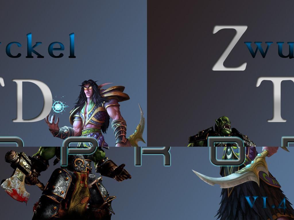 ZwuckeL TD Pro v1.4 - Warcraft 3: Custom Map avatar