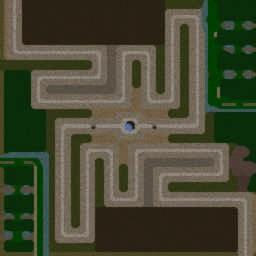 ZwuckeL TD RACCOON v0.95 - Warcraft 3: Custom Map avatar