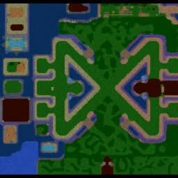 map legion td mega 3.43 ai