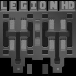 Legion HD v2.6 X - Warcraft 3: Custom Map avatar