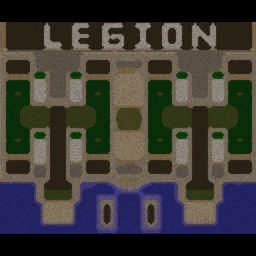 Legion TD Mega 4.7b_OZ3 x20nolag - Warcraft 3: Custom Map avatar