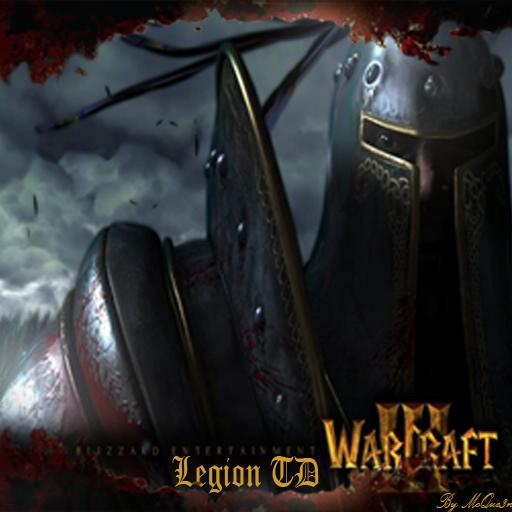 Legion TD Wood x6 - Warcraft 3: Custom Map avatar