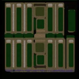 Line Tower Wars 45 - Warcraft 3: Custom Map avatar