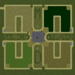 Shango Tower Wars 9.4 - Warcraft 3: Custom Map avatar