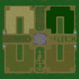 Shango TW 1v1v1v1 v1.69f - Warcraft 3: Custom Map avatar