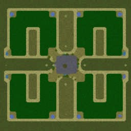 Shingo Tower Wars 2.4 - Warcraft 3: Custom Map avatar