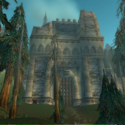 Siege of Gilneas - Warcraft 3: Custom Map avatar
