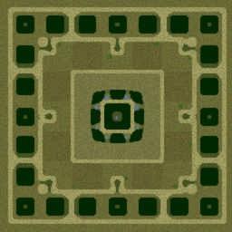 Square Tower Wars! rv1.1a - Warcraft 3: Custom Map avatar