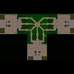 Stronghold Kyad 1.0 Beta 2 - Warcraft 3: Custom Map avatar