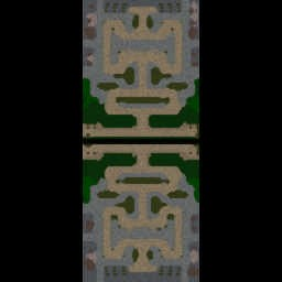 Stronghold v3.4 - Warcraft 3: Custom Map avatar
