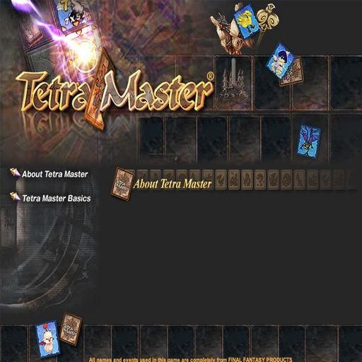 TetraMaster v4.01 - Warcraft 3: Custom Map avatar