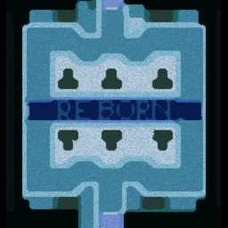 WmW Reborn v10.5e - Warcraft 3: Custom Map avatar