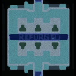 WMW Reforged 2.1 ANTI DESYNC - Warcraft 3: Mini map