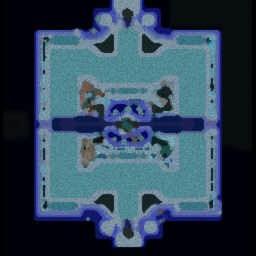 WMW X15 BETA 6.4 - PLAYER'S CHOICE - Warcraft 3: Custom Map avatar
