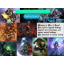 War of Races - Original Expirence Warcraft 3: Map image