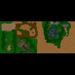 Surround Training for Noobs - Warcraft 3: Custom Map avatar