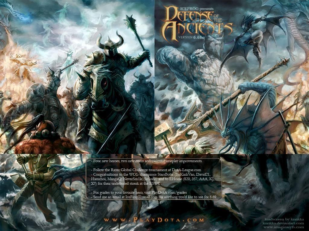 Tutorial pasar bajo los puentes - Warcraft 3: Custom Map avatar