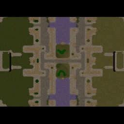 Два замка - Warcraft 3: Custom Map avatar
